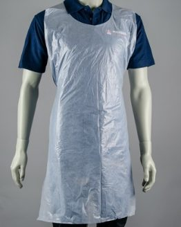 Disposable- aprons